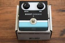 Jet City Amplification JHS Designed Boost Overdrive Guitar Effect Pedal