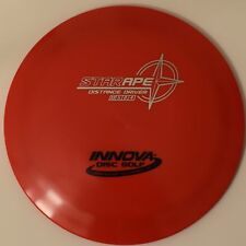 Innova Ape - Star Line - Red 175g - Disc Golf Shopping