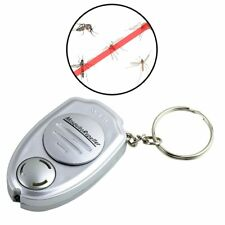 Electronic Ultrasonic Home Use Anti Mosquito Pest Killer Magnetic Repeller #H