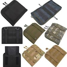 Molle Tactical 1000D Nylon EDC Utility Bag Medical First Aid Pouches Case Tool