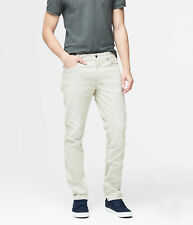 aeropostale mens skinny stretch corduroy pants