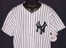 Vintage 80's/90's NY New York YANKEES Jersey RAWLINGS Pinstripe NWT NEW OldStock