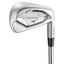 Mizuno JPX-900 Forged 4-GW Steel Iron Set