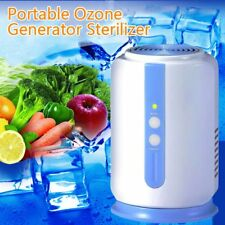 Ozone Generator Air Cleaner Fridge Ionizer Sterilizer Fresh Air Purifier  TH