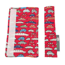 Pushchair Stroller Strap Covers for Bugaboo, M&P, Mamas & Papas Stokke Cars