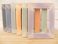 Picture/Photo Frame/Distressed/Vintage/Shabby Chic/6 Vintage Colours/4 Sizes