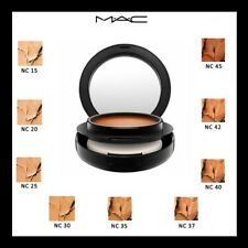 MAC Mineralize Compact Cream Foundation SPF 15 - Pick Your Shade - New In Box