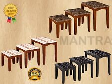 Brand new Coffe Table Wooden Furniture Patio LivingRoom Modern Home Indoor table