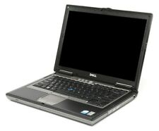 Dell Latitude D630 Intel Core 2 Duo 2.00GHz 2GB 160GB Refurbished