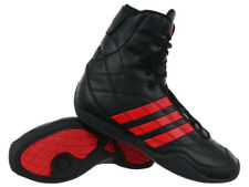 adidas Performance Magyar High Youth Boots Boxing Kids Shoes Wrestling Trainers