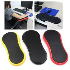 Computer Arm Support Rest Desk/Chair Armrest Ergonomic Mouse Pad Rest Q