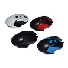 Good 2.4GHz Wireless Cordless Game Optical Mouse Mice USB Receiver for PC Laptop