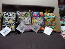 Vera Bradley Carry it all Wristlet - new with tags - choice