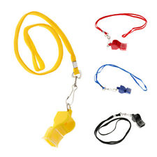 Sports Coach / Referee Whistle, Emergency Survival Safety Whistle Lifeguard