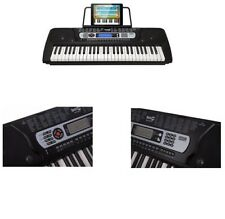 Piano Electronic Keyboard with Interactive LCD Screen Maestro Education Kids