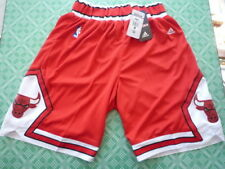 Men's Chicago Bulls Small-XXL Stitched Sewn Basketball Jersey NWT
