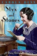 Styx and Stones by Carola Dunn (Paperback, 2010)