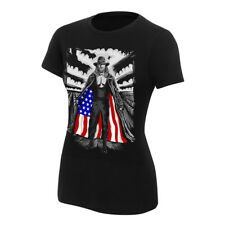 WWE Undertaker I Respect Women's Americana T-Shirt