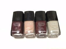 CHANEL LE VERNIS LONGWEAR NAIL COLOUR NAIL POLISH  NEW Authentic 18 504 512 522