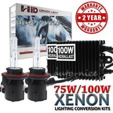 55W 75W 100W H13 Hi-Lo Xenon HID Headlight Kit For Mercury Grand Marquis 06-11