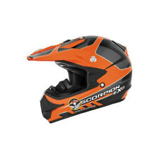 Scorpion VX-24 Vortech Helmet - Blaze Orange