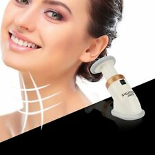 Portable Neckline Slimmer Portable Neck Line Exerciser Thin Jaw Chin Massager OR