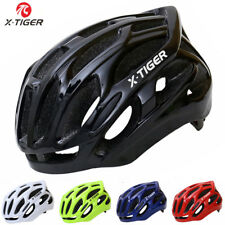 X-Tiger Brand Protect MTB Bicycle Helmet Safety Adult Mountain Road Bike
