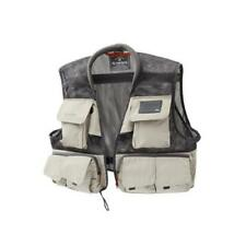 Simms HeadWaters Mesh Fly Fishing Wading Vest - Color Sand - Sizes L - 2XL - NEW