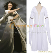 Legend Of The Seeker Cosplay The Sword Of Truth Kahlan Amnell Costume Dress New