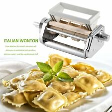 Ravioli Maker and Cutter Attachment for KitchenAid Stand Mixers FreeShip BWA