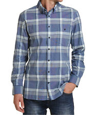 NEW JAG MENS Timothy Tattersal Slim Shirt Casual Shirts