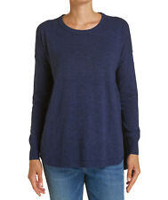 NEW JAG WOMENS Curved Hem Knit Jumpers, Cardigans