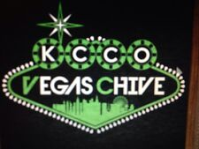 the Chive *Authentic* KCCO VEGAS Chive Nation Womens Medium M