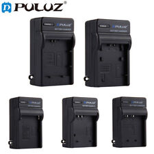 Good PULUZ Battery Charger Adapter For Sony Camera NP FW50 FH50 F550 BG1 BX1