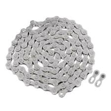 Bicycle Bike Chains Connector Folding Bicycle Mountain Bike Chain Accessory