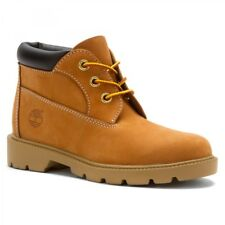 Timberland Junior's 3-Eye Chukka Sizes 4 thru 7