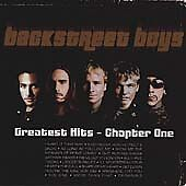 Backstreet Boys - Hits (Chapter One, 2001)