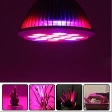 12W/24W Led Grow Light Bulb Hydroponic Organic Greenhouse Grow Plant Light YHG