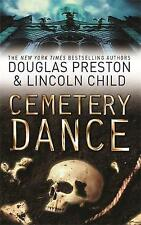Cemetery Dance: An Agent Pendergast Novel by Douglas Preston, Lincoln Child (...