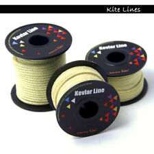 Cut Resistance Braided Kevlar Line Outdoor Work String Fishing Camping Cord