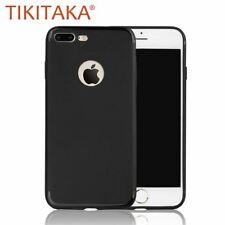 Phone Cases For iphone 7 7 Plus Funda Ultra Thin Soft Silicon TPU Rubber Cover S