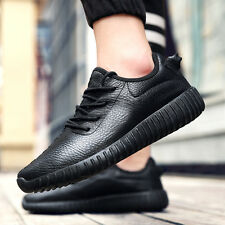 Men's Athletic Shoes Outdoor Running Training Sports Casual Sneakers Breathable