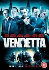 Vendetta (DVD, 2013)