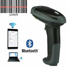 Automatic 1D Barcode Laser Handheld Scanner Gun Bar Code Reader For PC POS