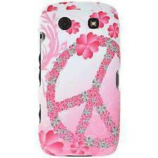 Premium Rubber Soft Hard Shell Snap On Case Cover for BlackBerry Torch 9850 9860