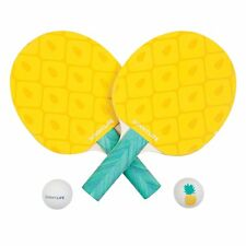 Portable Outdoor Ping Pong Set Indoor Tennis Game For Kids&Adults Mini Ping Pong
