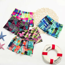 Kids Baby Boys Stretch Beach Swimsuit Swimwear Trunks Shorts clothes Camouflage