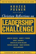 Christian Reflections on The Leadership Challenge, by Kouzes & Posner