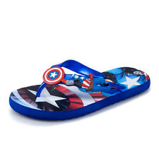 Boys Kids Thong Sandals Flip Flops Shoe Fashion Slippers Shoes Fisherman Shoes