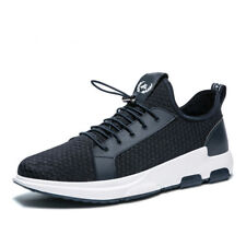 Men's Running Breathable Shoes Fashion Walking Sports Casual Athletic Sneakers